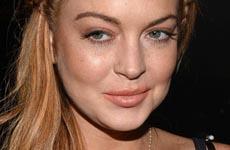 Lindsay cobrará 2 millones a Oprah por entrevista