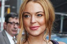 Lindsay Lohan salió de rehabilitación