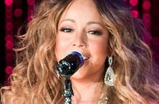 Mariah Carey jamás usaría piel verdadera! Darling!