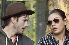 Ashton Kutcher y Mila Kunis se casarán pronto!