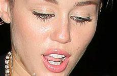 Of course!! Miley hablaba de Molly – We Can't Stop es sobre drogas