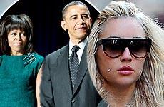 Amanda Bynes ataca de nuevo! Ahora a los Obama