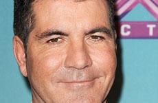 Simon Cowell se convertirá en padre