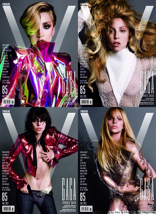 LADY-GAGA-V-MAGAZINE-COVERS