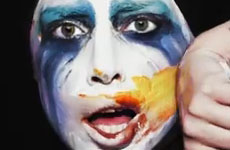 El nuevo video APPLAUSE de Lady Gaga – HOT o WTF?