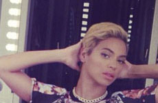 El nuevo look corto de Beyonce: Hot o Blah!?