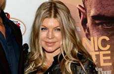 Fergie & Josh Duhamel son padres de un baby boy!!! Axl Jack!