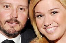 Kelly Clarkson desmiente embarazo, se fugará con su prometido