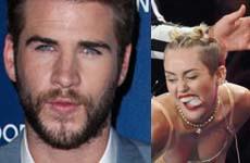 Liam Hemsworth SHOCKED por la presentación de  Miley en los VMAs?