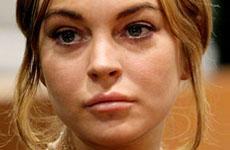 Lindsay Lohan necesita más terapia