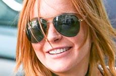 Of course, ahora Lindsay no viajará a Europa ni volverá a beber- Yeah SURE!