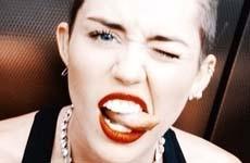 A qué se parecía Miley Cyrus en los MTV VMAs? MEMES! Críticas!