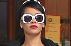 Rihanna será Josephine Baker en una próxima biopic?