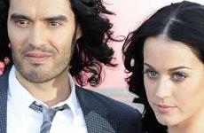 Russell Brand bromea sobre su vida sexual con Katy Perry?