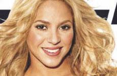 Shakira muestra su cuerpo post parto en Self magazine