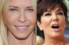 Chelsea Handler manda a callar a Kris Jenner por criticar a Obama