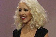 Christina Aguilera super flaca en Jay Leno: Me siento más sexy que nunca!