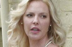 Katherine Heigl es una Diva Total? Insoportable?
