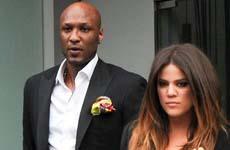 Khloe Kardashian y Lamar Odom se separan
