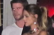 Liam Hemsworth saliendo con una mexicana? Eiza Gonzalez! UPDATE!!