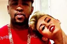 Miley Cyrus tiene novio nuevo! Confirma relación con Mike Will Made it?