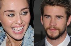 Miley Cyrus & Liam Hemsworth – Señal de que terminaron! UPDATE!