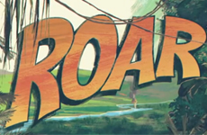 Katy Perry estrena su video ROAR