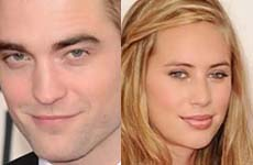 Robert Pattinson con Dylan Penn – Gossip Time!
