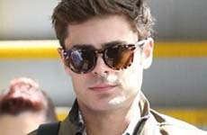 Zac Efron estuvo en rehab?? WHAT?
