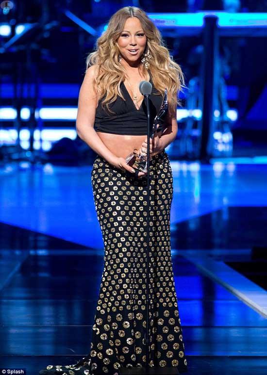 """Mariah Carey revela portada de su single """"The Art of Letting Go"""""""