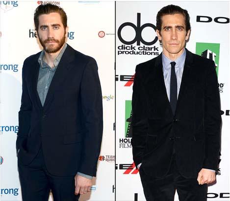 Jake Gyllenhaal explica su pérdida de peso