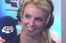 Britney Spears revela el nombre de su 8vo album