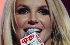Britney Spears siempre ha cantado en VIVO! LOL!