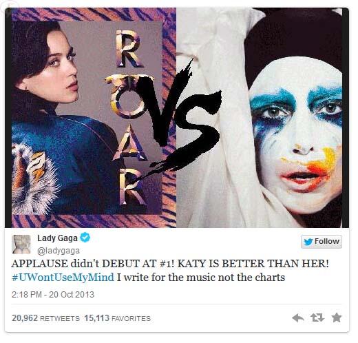 """Lady Gaga lanza single """"Do What U Want"""" y responde a las criticas"""