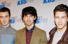 Los Jonas Brothers renuncian por ahora