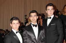 Los Jonas Brothers cancelan tour por diferencias creativas