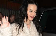 Katy Perry pensó en suicidarse cuando se divorció de Russell Brand?