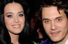 Katy Perry y John Mayer rumbo al altar?