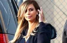Kim Kardashian está haciendo la Dieta Atkins