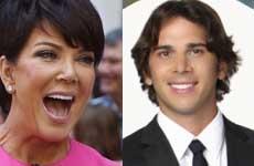 Kris Jenner ya tiene en la mira a un soltero! Ben Flajnik?