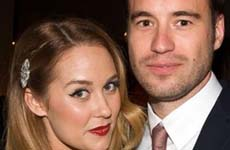 Lauren Conrad comprometida con su novio William Tell