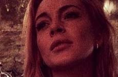 Lindsay Lohan continúa sobria? Of Course!!