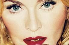Madonna revela que fue víctima de violación en New York – [Harper's Bazaar]