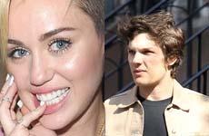 Miley Cyrus saliendo con Theo Wenner desde el verano?