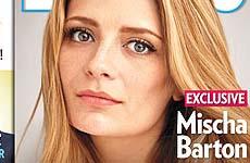 Mischa Barton y su pesadilla en Hollywood