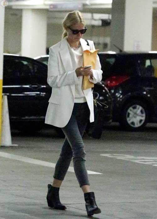 Gwyneth Paltrow quiere boicotear la fiesta de Vanity Fair