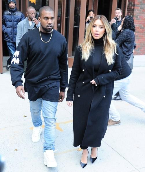 Kanye West quiere boicotear Louis Vuitton! What?