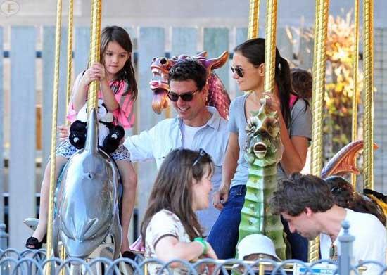 Tom Cruise: la scientologia fue causa de divorcio