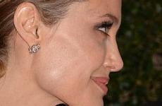 Angelina Jolie le regala a Brad una isla privada…