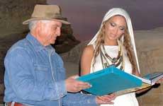 A Beyonce la echaron de las Pirámides Egipcias?